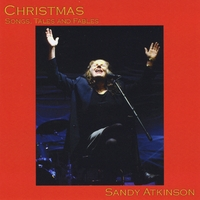Sandy Atkinson | Christmas Songs, Tales and Fables