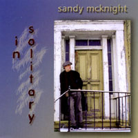 Sandy McKnight | In Solitary