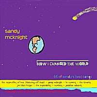Sandy McKnight | How I Changed the World