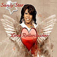 Sandy Star | Love Rollercoaster