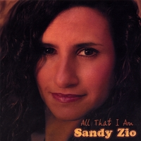 Buy Sandy's CD today!