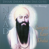 Sangeet Kaur Khalsa | Naad:  The Blessing