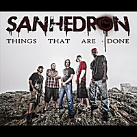 Sanhedron | Things That Are Done