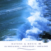 Santec Music Orchestra | Nature & Music, Vol. III: Sea, Waves & Music