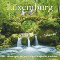 Santec Music Orchestra | Luxemburg entspannt (Luxemburg is relaxing)