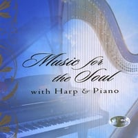 Santec Music Orchestra | Music for the Soul - with Harp & Piano
