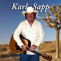 Karl Sapp | Words And Music