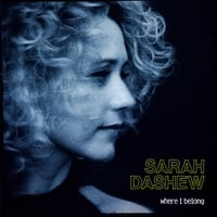 Sarah Dashew | Where I Belong