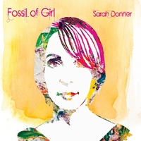 Sarah Donner | Fossil of Girl