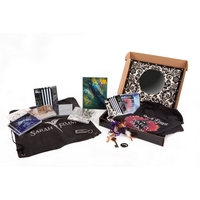 Sarah Fimm | Mirrors of Near Infinite Possibility Handmade Box set-Large T