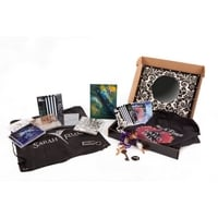 Sarah Fimm | Mirrors of Near Infinite Possibility Handmade Box set-Xtra Large T