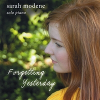 Sarah Modene | Forgetting Yesterday