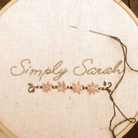 Sarah Morgan | Simply Sarah