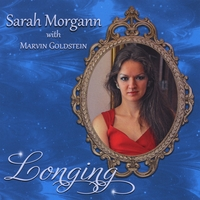 Sarah Morgann & Marvin Goldstein | Longing