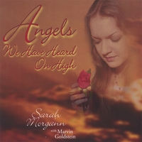 Sarah Morgann | Angels We Have Heard on High