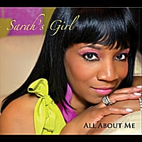 Sarah's Girl | All About Me
