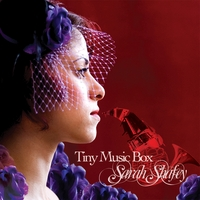 Sarah Shafey | Tiny Music Box