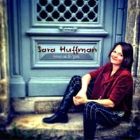Sara Huffman | Here With You