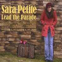 Sara Petite | Lead the Parade