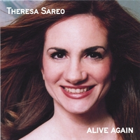 Theresa Sareo | Alive Again