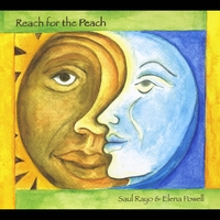 Saul Rayo & Elena Powell | Reach for the Peach