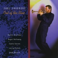 Carl Saunders | Out of the Blue