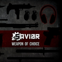 Savi0r | Weapon of Choice