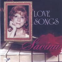 Savina and the Alan Hartwell Jazztet | Love Songs