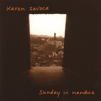 Karen Savoca | Sunday In Nandua