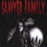 Sawyer Family | The Burning Times