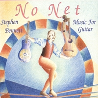 Stephen Bennett | No Net