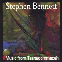 Stephen Bennett | Music From Tsenacommacah