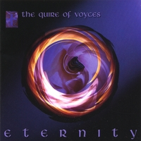 Santa Barbara Quire of Voyces | Eternity