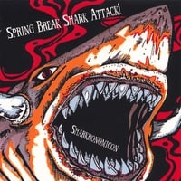 Spring Break Shark Attack! | Sharkronomicon