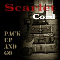 Scarlet Cord | Pack Up and Go