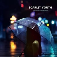 Scarlet Youth | The Everchanging View