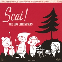 Scat | We Dig Christmas