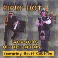 Scott Cawthon - Weavers of the Tartan | Pipin' Hot