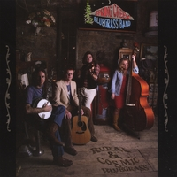 Spring Creek Bluegrass Band | Rural & Cosmic Bluegrass