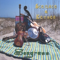 Scearce and Ketner | SEAGRASS