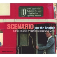 Scenario | Jazz The Beatles