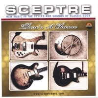 SCEPTRE | There's A Chance