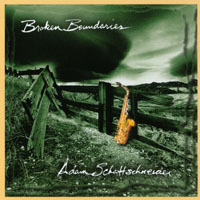 Adam Schattschneider | Broken Boundaries