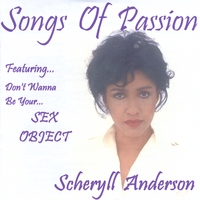 Scheryll Anderson | Songs Of Passion