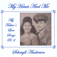 Scheryll Anderson | My Heart and Me