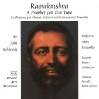 John Schlenck | Ramakrishna: A Prophet for Our Time