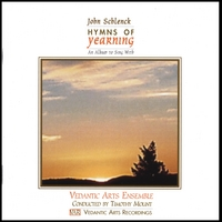 John Schlenck | Hymns Of Yearning