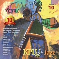 Various Artists | Kplu School of Jazz: Volume 10