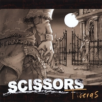 The Scissors | Tijeras