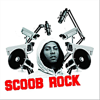 Scoob Rock | What Goes Up - Single
